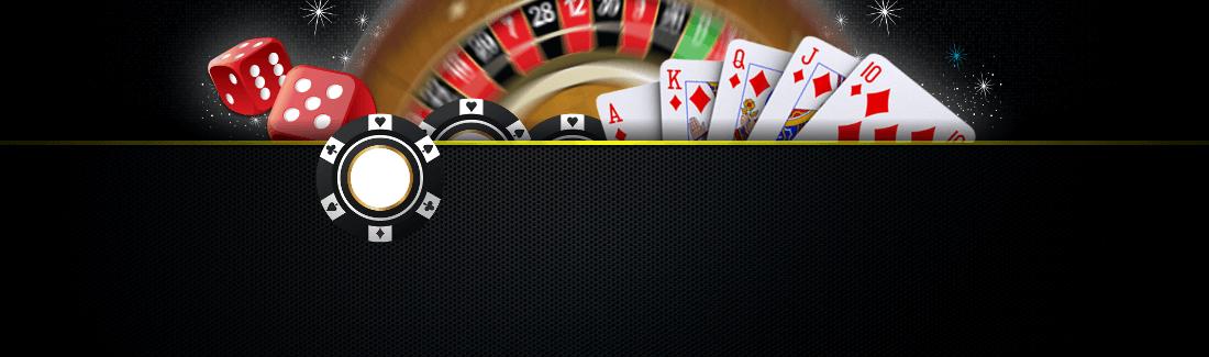 poker online header